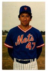 Jesse Orosco, New York Mets