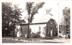 UB Church in Charlotte, Michigan