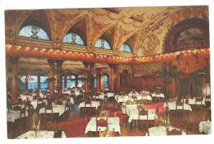 Dining Room, Flagler College, St. Augustine, Florida,  40-60s