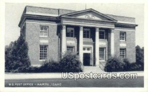 US Post Office - Nampa, Idaho ID