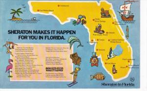 Florida Sheraton Hotels