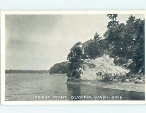 W-Border SHORELINE Olympia Washington WA hp5973