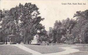Indiana South Bend Leeper Park