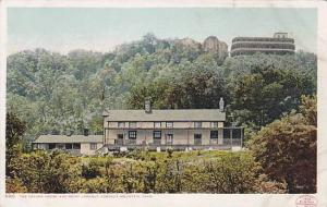 The Craven House and Point, Lookout Mountain, Tennessee, 00-10s
