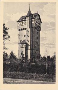 Tr. Ub.-Pl. Grafenwohr, Wasserturm, Berlin, Germany, PU-1951