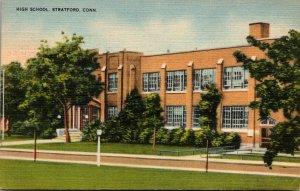 Connecticut Stratford High School