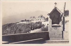 Italy Taormina Panorama con San Domenico Photo