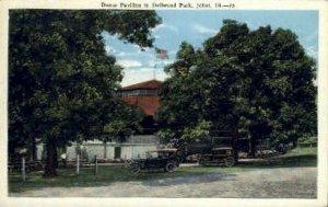 Dance Pavillion - Joliet, Illinois IL