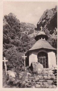 RP: Vysoke Tatry - Symbolicky cintorin pod Osteryou , Czech Republic , 1920-30s