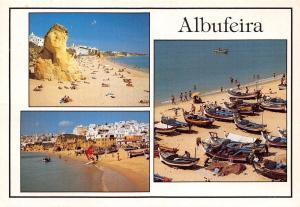 Portugal Albufeira Algarve multiviews Beach Plage Strand