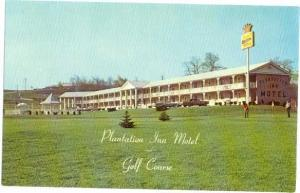 Plantation Inn Motel & Golf Course Mechanicsburg PA
