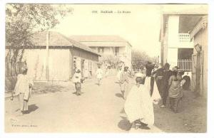 La Poste, Dakar, Senegal, 1900-1910s