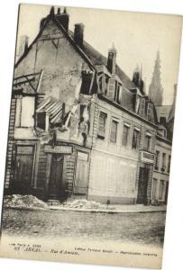 CPA ARRAS - Rue d'Amiens (181001)