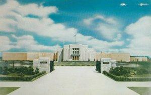 ROCKFORD , Illinois, 1950-60s ; Woodward Governor Company