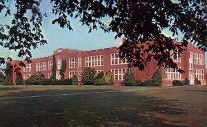 DE - Georgetown. Georgetown High School