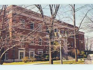 Unused Pre-1980 KENT GENERAL HOSPITAL Dover Delaware DE J9262@