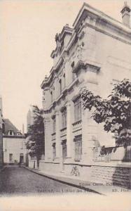 France Beaune L'Hotel des Postes