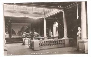 RP; LEEDS, England, 00-10s ; City Art Gallery