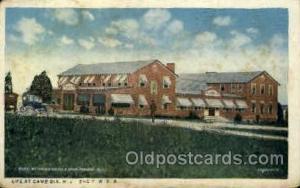 Camp Dix, New Jersy, YWCA, USA Military Postcard Postcards  Camp Dix, New Jer...