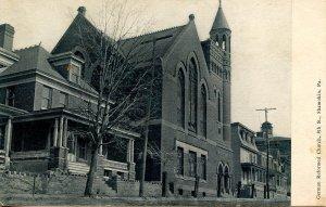 PA - Shamokin. German Reformed Church