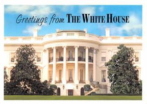 The White House - Dave in Your Video Store