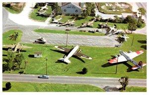 Florida Elgin Air Force Armament Museum