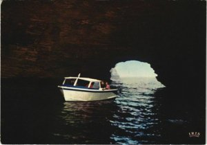 CPM BONIFACIO Les Grottes Marines du Sdragonato CORSICA (1088225)