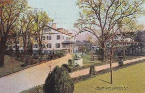 Camden , South Carolina , 1911 , Court Inn