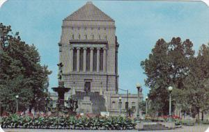 Indiana Indianapolis Indiana World War Memorial