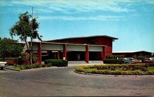New Mexico Hobbs Lea General Hospital
