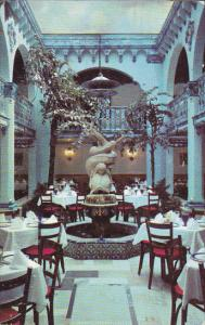 The Columbia Restaurant Tampa Florida 1961