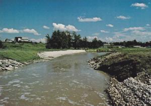 Bear Creek , Grande Prairie , Alberta , Canada , 60-80s