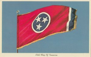 State Flag of Tennessee , 1950-60s
