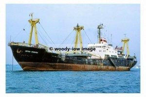 mc4508 - Russian Cargo Ship - ANTON BUYUKLY , built 1969 - photo 6x4