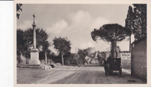 RP: ROMA , Italy , 00-10s ; Acquedotio di Claucio sulla Via Appia Nuova