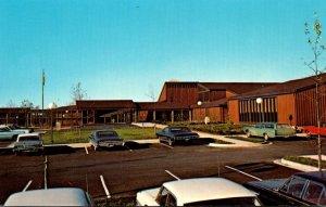 Kentucky Lucas Lodge Rooms and Louie B Nunn Lodge Barren River State Resort Park