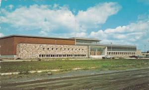 Institut de Technologie Agricole,  St. Hyacinthe,  Quebec,  Canada,  40-60s