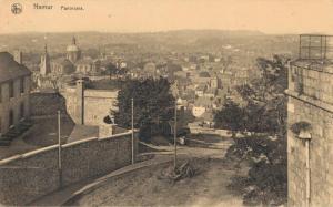 Belgium Namur Panorama 02.73