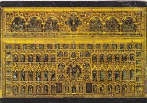 Italy Venezia Basilica di San Marco La Pala d'oro