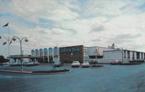 Port O´Call Resort Motor Inn, CLEVELAND, Ohio, 40-60´s