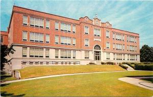 Providence Rhode Island~La Salle Academy 1950s