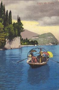 Italy Lago di Como