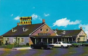 Iowa Amana The Amana Shops