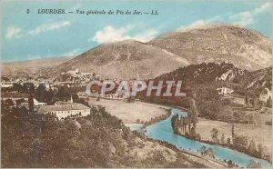 Modern Postcard Corsican Image Scala Santa Regina