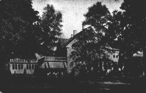 Maryland Olney The Olney Inn