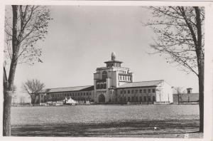 RP: LEE'S SUMMIT, Missouri, 1950s; Unity School of Christianity