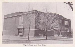 Michigan Lakeview High School