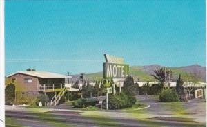 California Barstow Hillcrest Motel