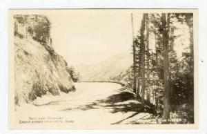 RP  Skyland Highway, Great Smoky Mtn National Park, 30-40s