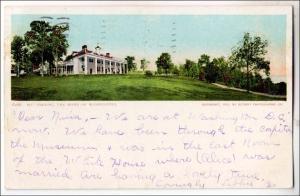 VA - Mt Vernon, Home of Washington